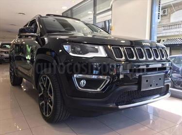 foto Jeep Compass 2.4 4x4 Limited Aut Plus
