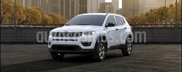 Foto venta Auto nuevo Jeep Compass 2.4 4x4 Limited Aut Plus color A eleccion precio u$s43.392