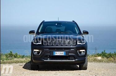 Foto venta Auto Usado Jeep Compass 2.4 4x4 Limited Aut (2018) precio $1.094.000