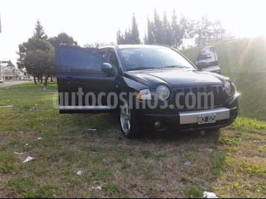 Foto venta Auto usado Jeep Compass 2.4 4x4 Limited Aut (2008) color Negro precio $235.000