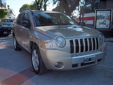 foto Jeep Compass 2.4 4x4 Limited