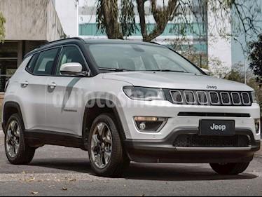 Foto venta Auto nuevo Jeep Compass 2.4 4x4 Longitude Aut Plus color A eleccion precio $1.206.557
