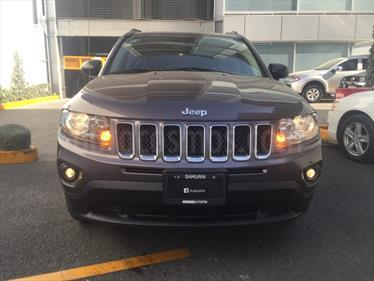 foto Jeep Compass 4x2 Latitude Aut