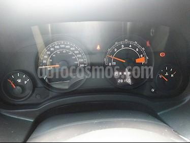 Foto venta Auto Seminuevo Jeep Compass 4x2 Latitude Aut (2015) color Blanco precio $239,000
