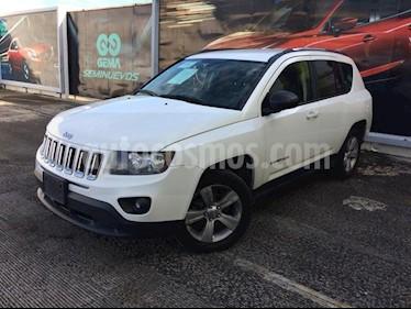 Foto venta Auto Seminuevo Jeep Compass 4x2 Latitude (2014) precio $199,900