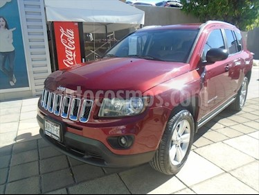 foto Jeep Compass 4x2 Limited Aut