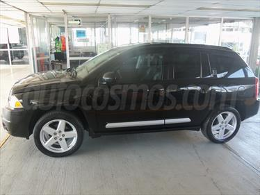 foto Jeep Compass 4x2 Limited CVT