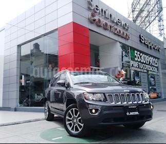 foto Jeep Compass 4x2 Limited CVT