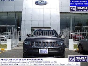foto Jeep Compass 4x2 Limited Premium CVT Nav