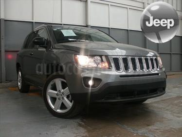 Jeep Compass 4x2 Limited Premium CVT 2012