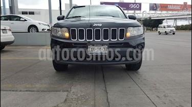 Foto Jeep Compass 4x2 Limited Premium CVT