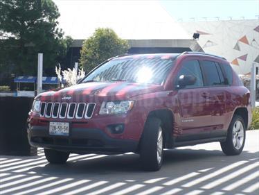 foto Jeep Compass 4x2 Sport CVT