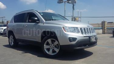 Foto Jeep Compass 4x2 Sport