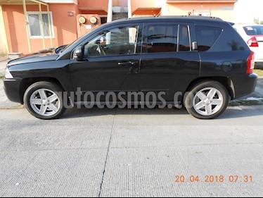 Foto venta Auto Seminuevo Jeep Compass 4x2 Sport (2010) color Negro precio $137,000