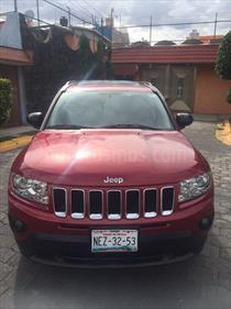 foto Jeep Compass 4x4 Limited Premium CVT Nav