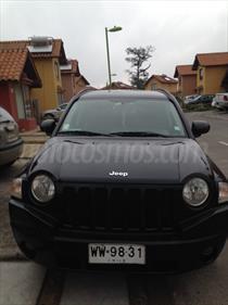 foto Jeep Compass  CVT2 2.4L Aut