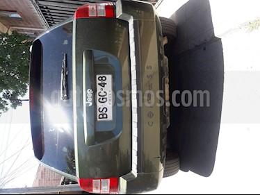 Foto venta Auto Usado Jeep Compass  Limited 2.4L Aut  (2009) color Verde precio $5.750.000