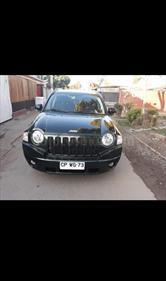 Foto venta Auto usado Jeep Compass  Sport 2.4L  (2010) color Verde precio $6.500.000