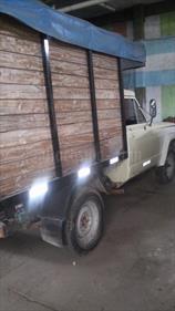 foto Jeep Gladiator 1000 4x2
