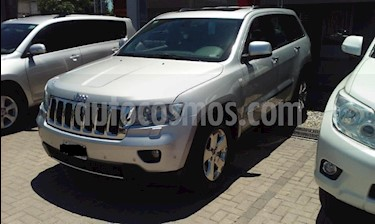 foto Jeep Grand Cherokee 3.6 Aut