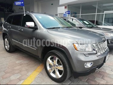 foto Jeep Grand Cherokee 4x4 Overland 5.7L V8 Tech Group