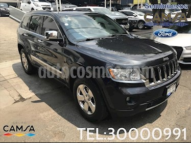 foto Jeep Grand Cherokee 5p Limited 4x2 V6 aut