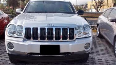 foto Jeep Grand Cherokee 5p Limited 4x2 V8 aut Power Tech