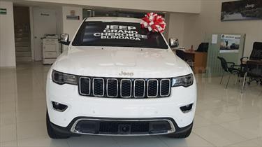 foto Jeep Grand Cherokee Blindada 5.7L 4x4
