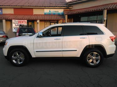 Foto Jeep Grand Cherokee Laredo 4x2 3.6L V6