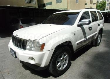 foto Jeep Grand Cherokee Laredo Auto. 4x4