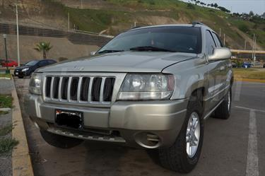Jeep Grand Cherokee Laredo 2004