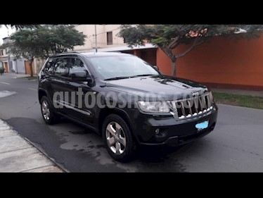 Jeep Grand Cherokee Laredo usado (2011) color Negro precio u$s17,800