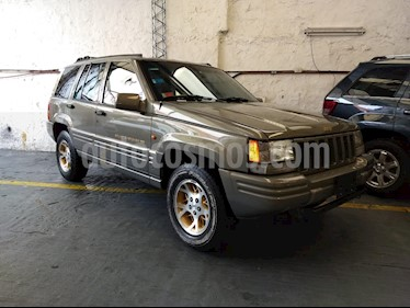 foto Jeep Grand Cherokee Limited 2.5 TD