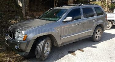 Foto Jeep Grand Cherokee Limited 3.0 TD V6