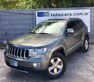 Foto Jeep Grand Cherokee Limited 3.6