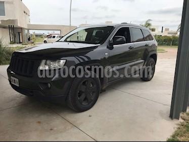 Foto venta Auto Usado Jeep Grand Cherokee Limited 3.6 (2011) color Negro precio $649.900
