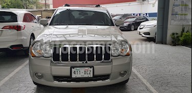 Foto Jeep Grand Cherokee Limited 3.6L 4x2