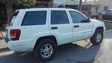 Foto Jeep Grand Cherokee Limited 4.7 V8