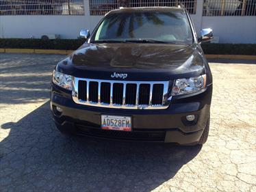 Foto Jeep Grand Cherokee Limited 4.7L Aut 4x2