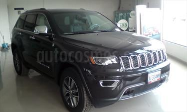 foto Jeep Grand Cherokee Limited 4.7L Aut 4x4