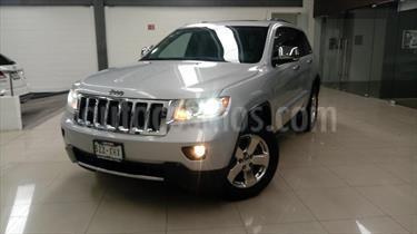 Foto Jeep Grand Cherokee Limited 4x2 3.6L V6