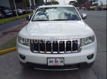 foto Jeep Grand Cherokee Limited 4x2 3.6L V6