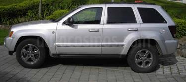 Foto Jeep Grand Cherokee Limited Auto. 4x4