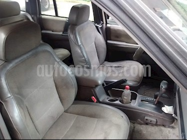 Foto Jeep Grand Cherokee Limited Auto. 4x4 usado (1996) color Verde precio u$s1.500