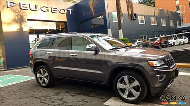 foto Jeep Grand Cherokee Limited Lujo 3.6L 4x2