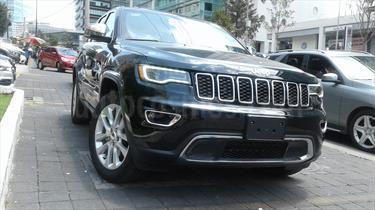 Foto Jeep Grand Cherokee Limited Lujo 3.6L 4x2