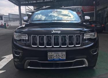 Foto Jeep Grand Cherokee Limited Lujo 5.7L 4x4