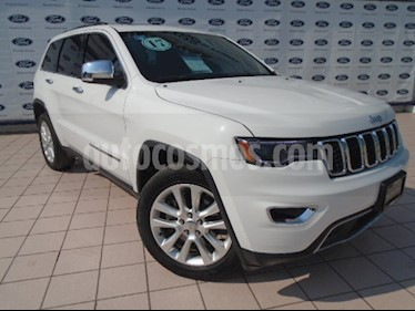 foto Jeep Grand Cherokee Limited Lujo 5.7L 4x4