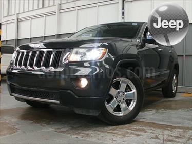 Foto Jeep Grand Cherokee Limited Navegacion 4x2 3.6L V6