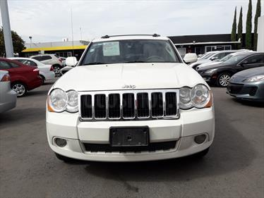foto Jeep Grand Cherokee Limited Premium 4x2 5.7L V8 Navegacion